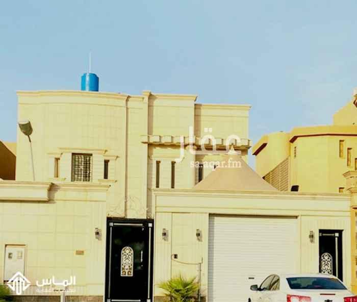 فيلا للبيع في شارع جبل حليت ، حي قرطبة ، الرياض ، الرياض