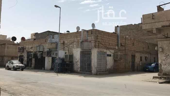 أرض للبيع في شارع عريعرة ، حي منفوحة ، الرياض
