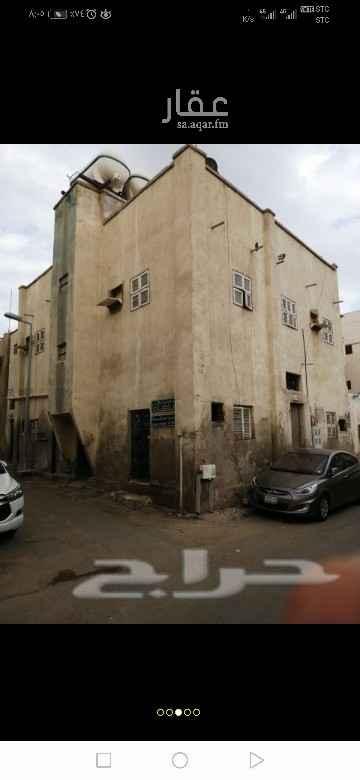 عمارة للبيع في شارع الشيماء ، حي النزلة اليمانية ، جدة ، جدة