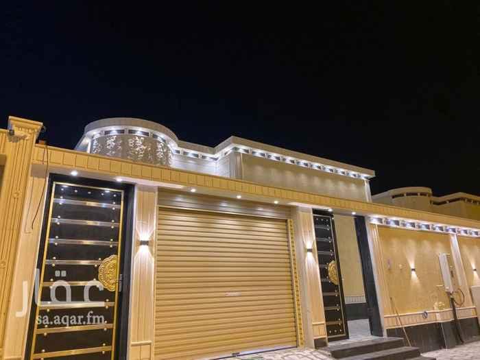 بيت للبيع في حي الملك عبدالله ، بيشة ، بيشة