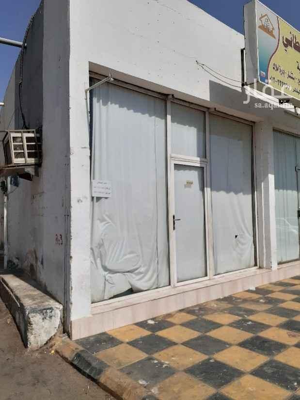 محل للإيجار في حي الربوة ، جدة ، جدة