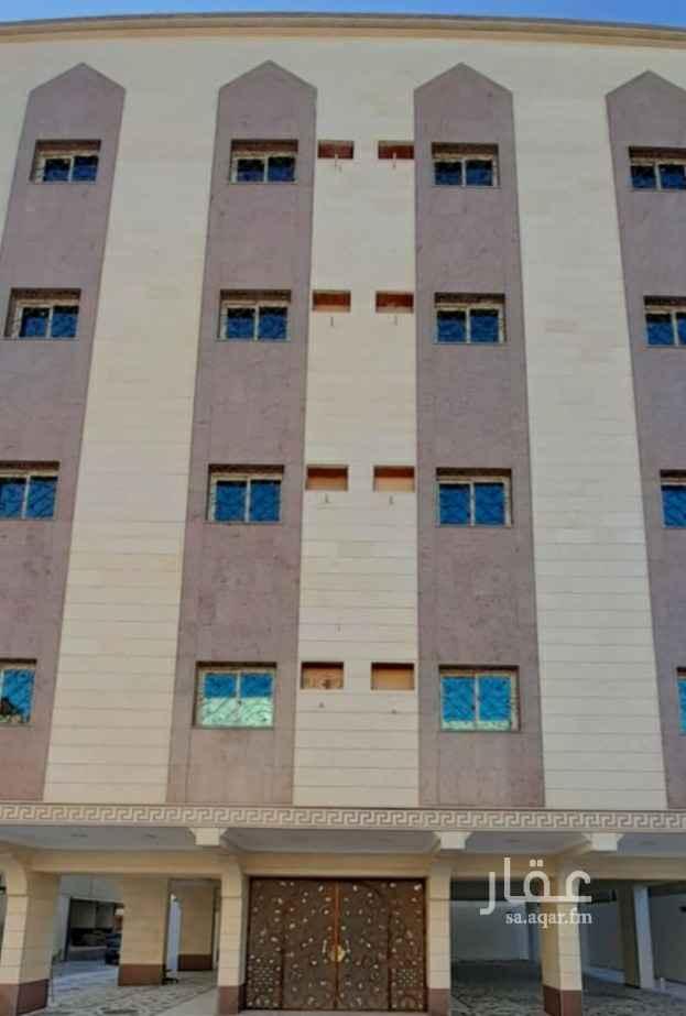 شقة للإيجار في شارع جبل ابي قيس ، حي مشرفة ، جدة ، جدة