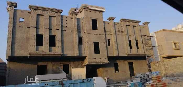 شقة للبيع في شارع السائب بن الحارث ، حي طيبة ، الدمام