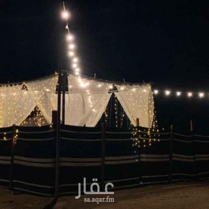 مخيم للإيجار في حي بريمان ، جدة ، جدة