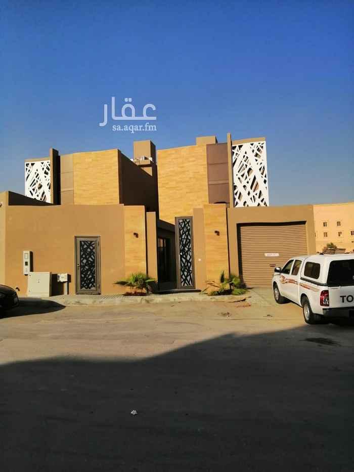فيلا للبيع في شارع جبل السوداء ، حي النخيل ، الرياض ، الرياض