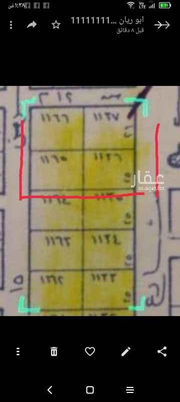 أرض للبيع في شارع القصبة ، حي الندى ، الرياض ، الرياض