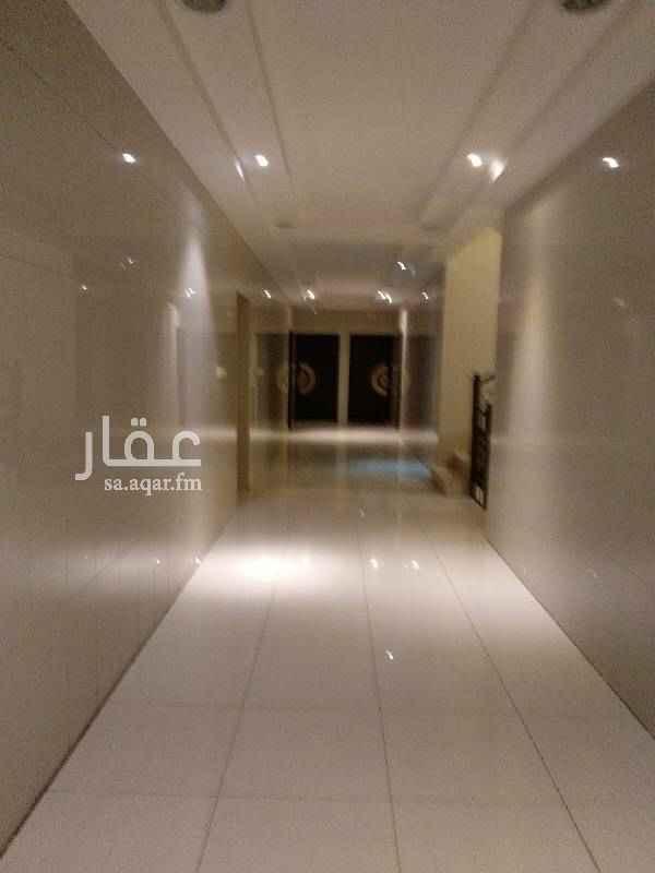 شقة للإيجار في شارع ابي الحجاج الموصلي ، حي الملز ، الرياض