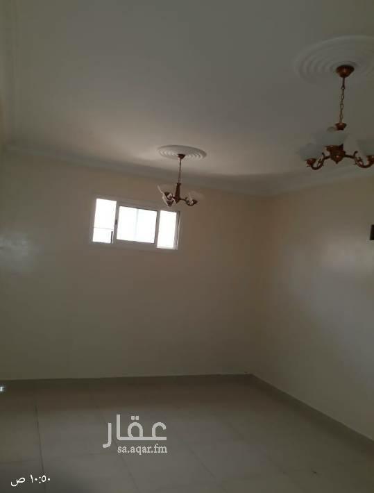 شقة للإيجار في شارع اشجع السلمي ، حي الملز ، الرياض
