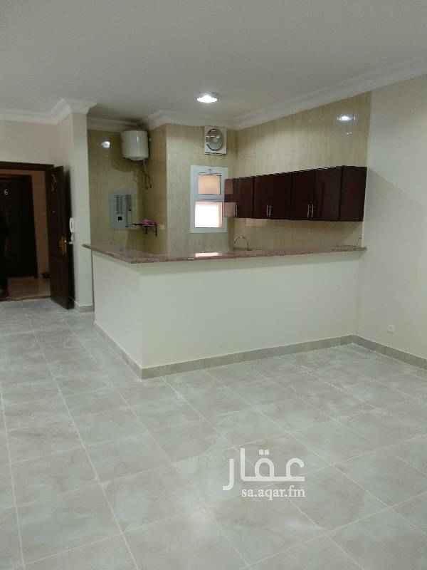 شقة للإيجار في شارع احمد التميمي ، حي الملز ، الرياض