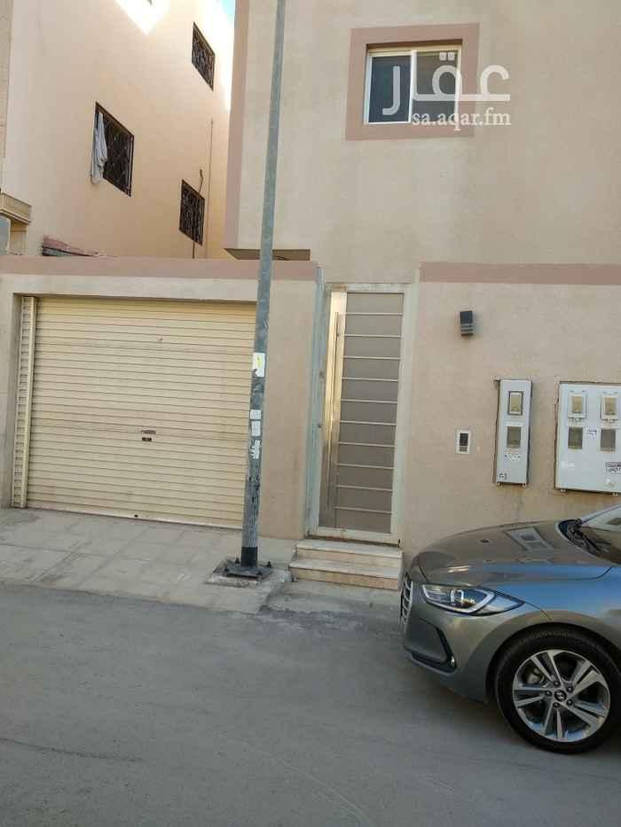دور للإيجار في شارع خيران ، حي الربوة ، الرياض ، الرياض