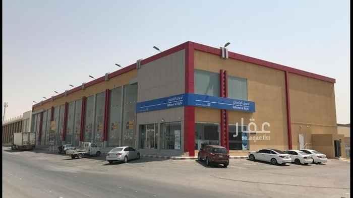 عمارة للإيجار في الرياض ، حي المصانع ، الرياض