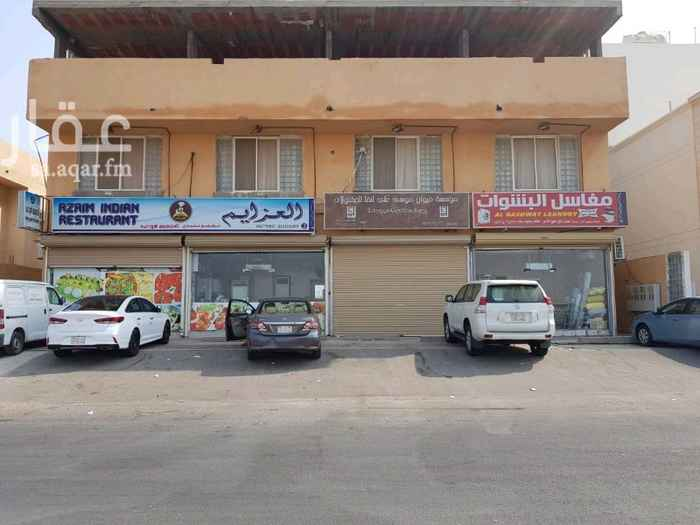محل للإيجار في حي ابحر الشمالية ، جدة
