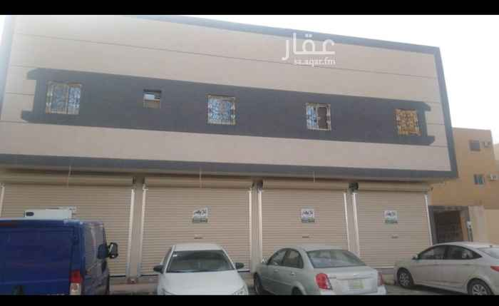 محل للإيجار في حي ظهرة لبن ، الرياض ، الرياض
