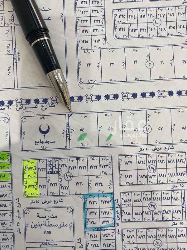 أرض للبيع في شارع الأمير سعود بن عبدالله بن جلوي ، حي القيروان ، الرياض ، الرياض