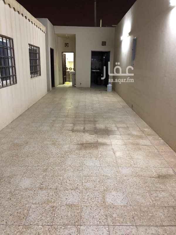 استراحة للإيجار في شارع المحدار ، حي المعيزيلة ، الرياض