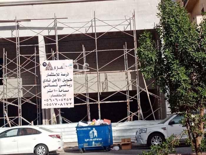 عمارة للإيجار في حي الواحة ، جدة ، جدة