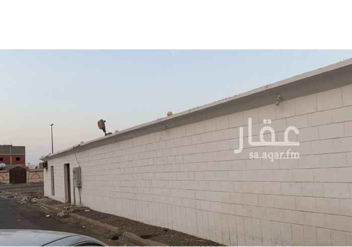 استراحة للبيع في شارع المنذر بن قدامه ، حي قلعة مخيط ، المدينة المنورة ، المدينة المنورة