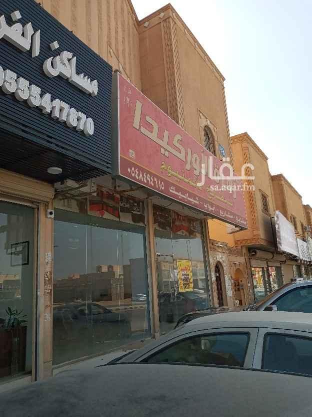 محل للإيجار في شارع تيمور ، حي ظهرة لبن ، الرياض ، الرياض