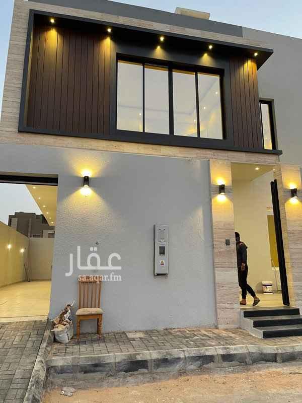 فيلا للبيع في شارع أبي محمد المحلي ، حي العارض ، الرياض ، الرياض