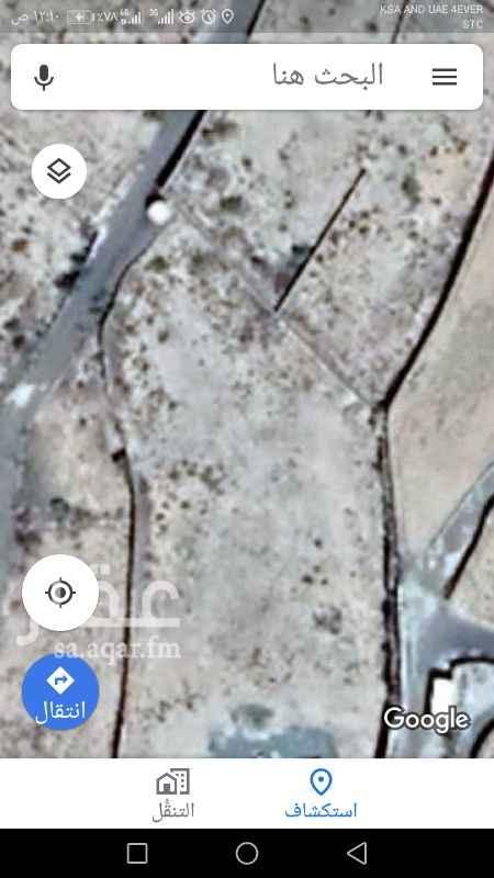 أرض للإيجار في طريق الملك فيصل ، النماص