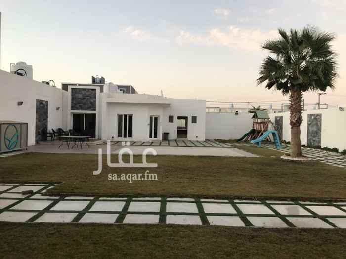 استراحة للإيجار في الرياض ، حي الشرق ، رماح
