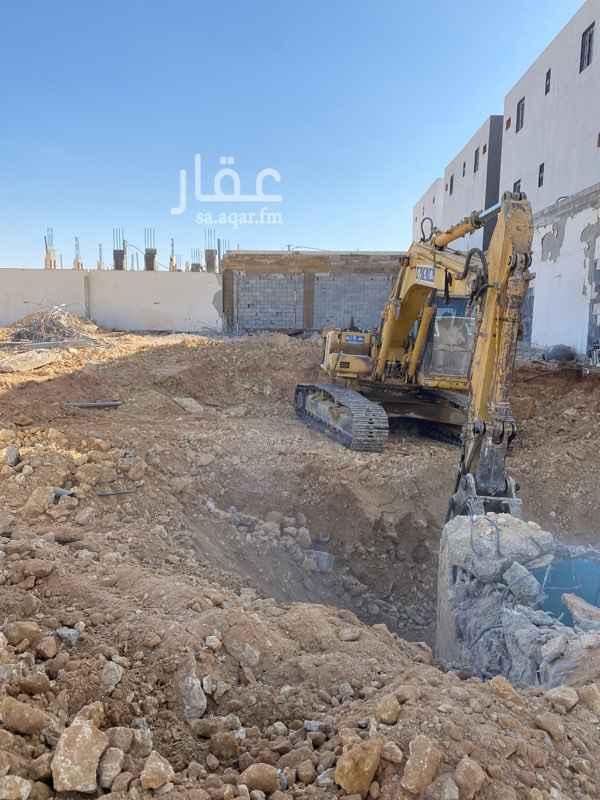 أرض للبيع في شارع ابن الجزري ، حي الشرق ، الرياض ، رماح