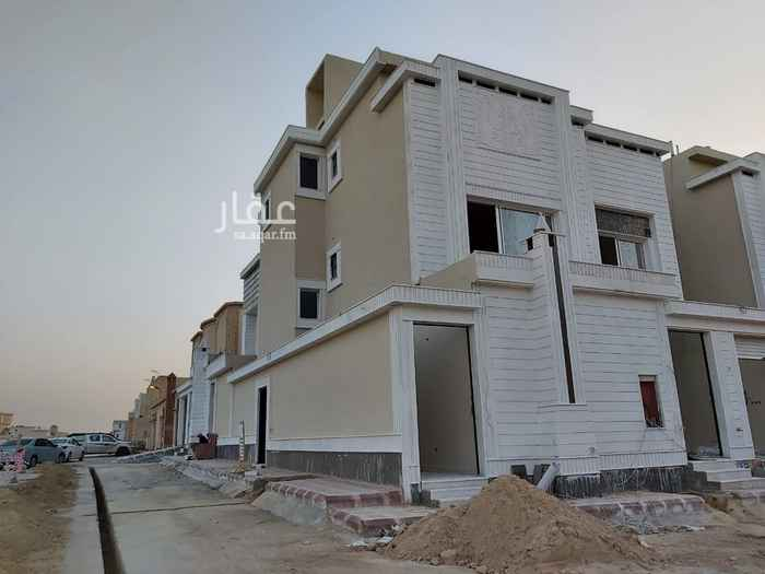 فيلا للبيع في شارع هشام بن سليمان ، حي طويق ، الرياض