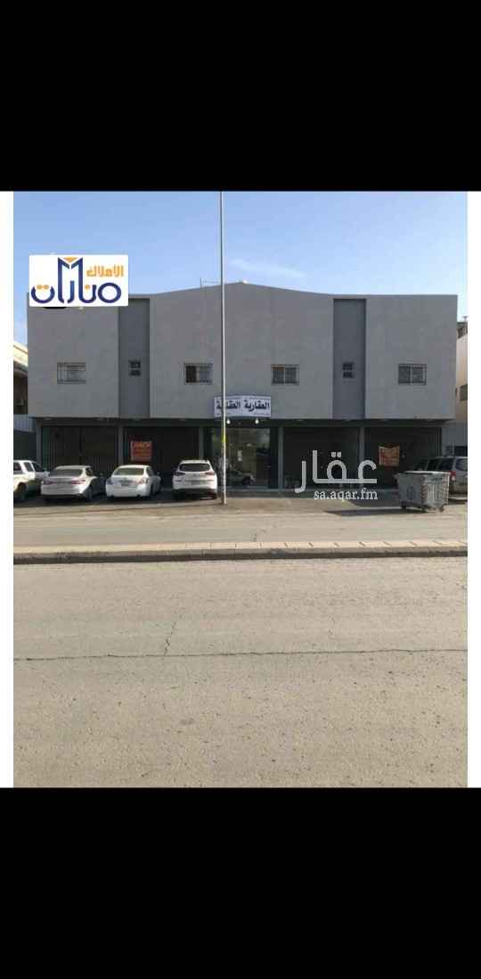شقة للإيجار في شارع بشر بن صفوان ، حي الشفا ، الرياض ، الرياض