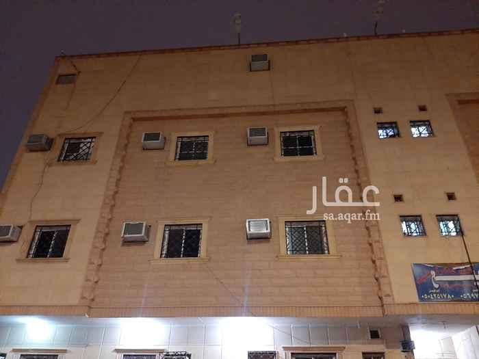 شقة للبيع في شارع القدوة ، حي المروة ، الرياض ، الرياض