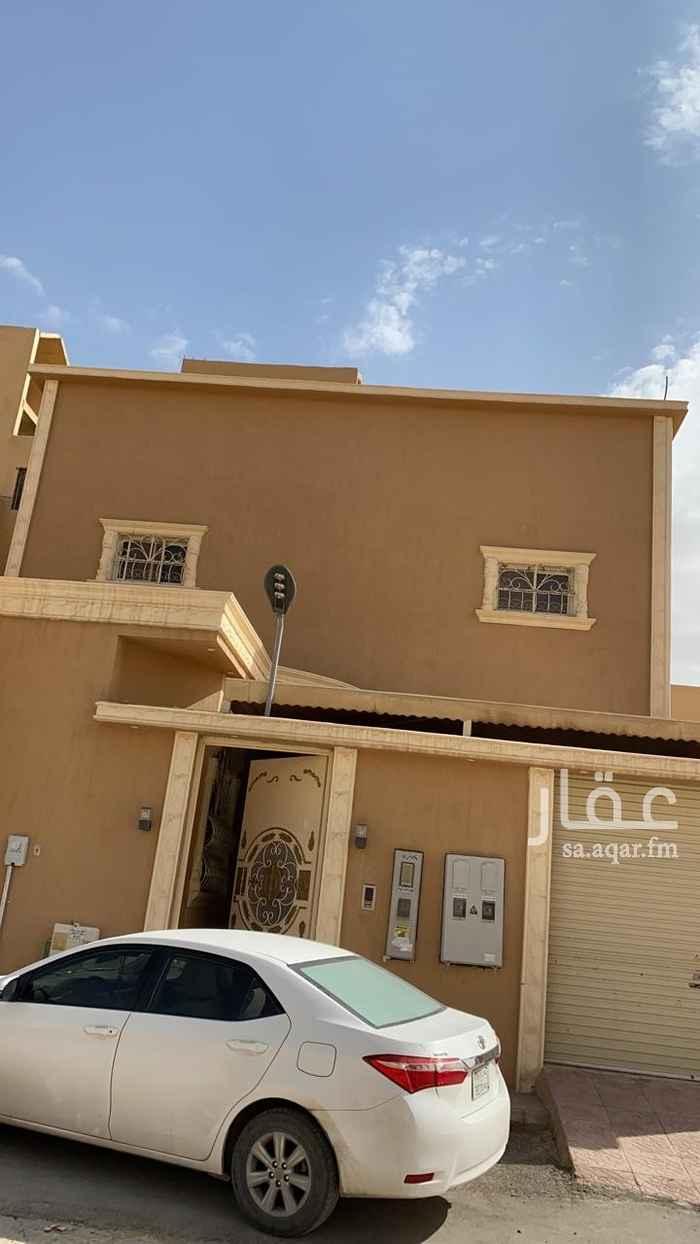 دور للإيجار في حي أحد ، الرياض ، الرياض