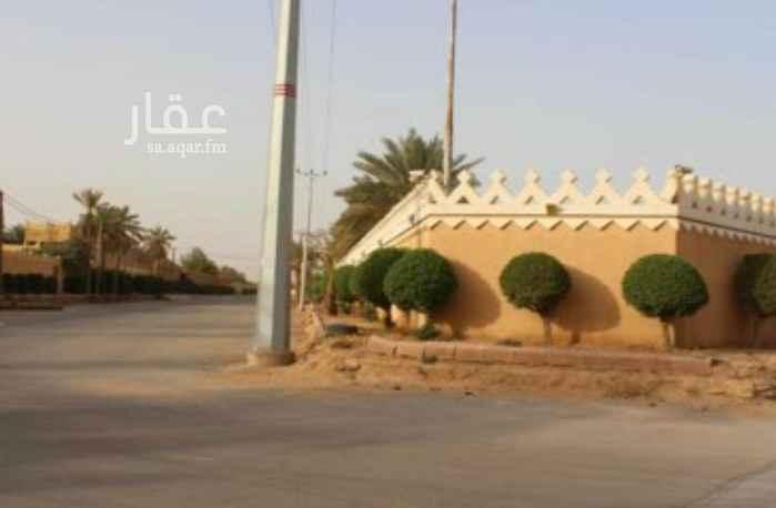 مزرعة للبيع في شارع وادي الساحل ، حي الرمال ، الرياض ، الرياض