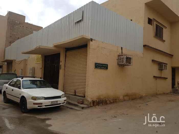 بيت للبيع في شارع حيران ، حي منفوحة ، الرياض ، الرياض