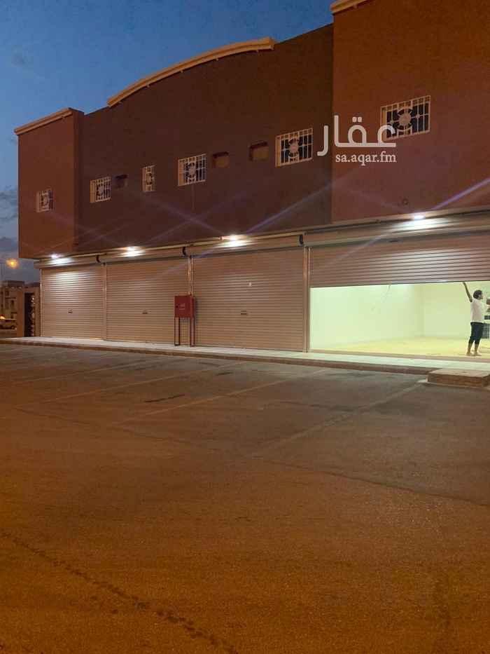 محل للإيجار في شارع الاستقامة ، حي بدر ، الرياض ، الرياض