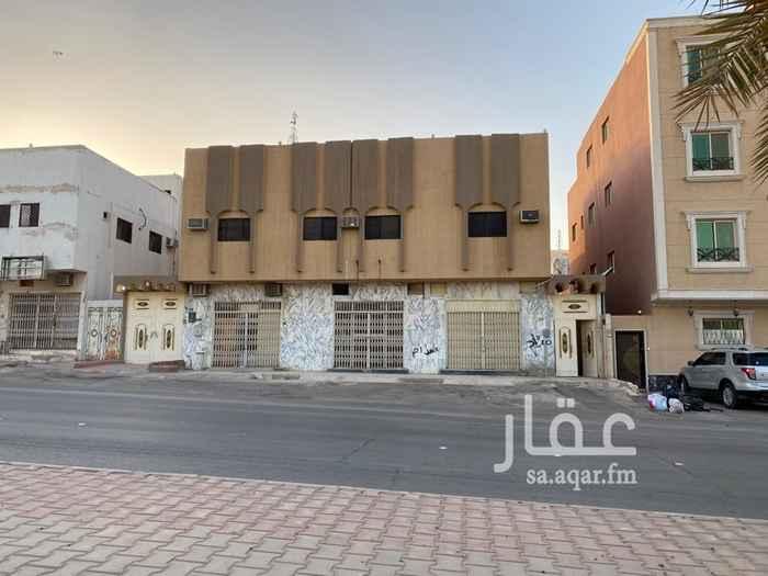 عمارة للبيع في شارع الشيخ عبدالرحمن بن عبدالله بن محمد ، حي الزهرة ، الرياض ، الرياض