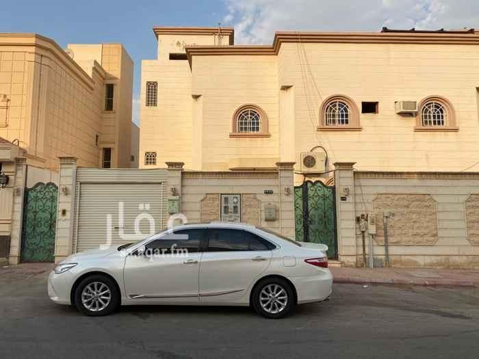 دور للإيجار في شارع عبدالله زواوي ، حي ظهرة البديعة ، الرياض ، الرياض