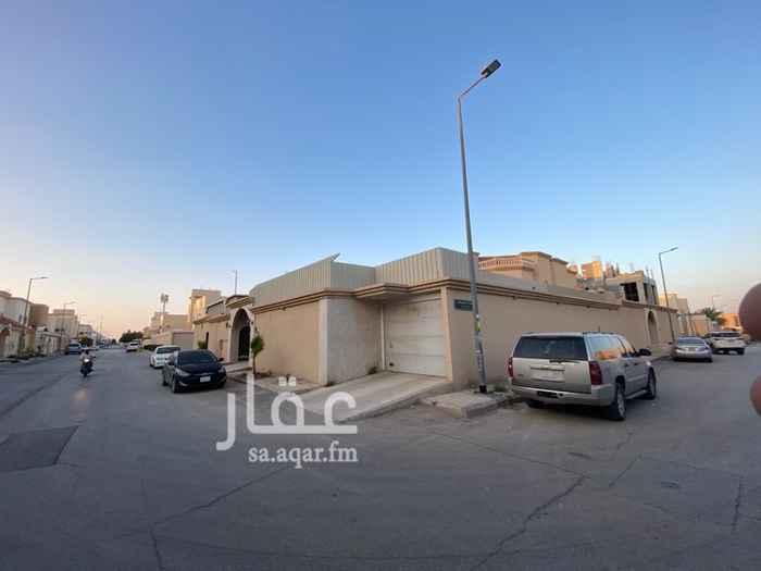 فيلا للبيع في شارع محمود بن المبار ، حي الزهرة ، الرياض ، الرياض