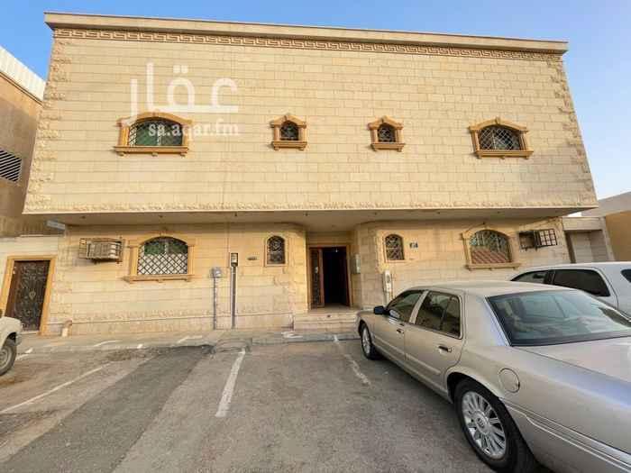 شقة للإيجار في شارع سدير ، حي شبرا ، الرياض ، الرياض