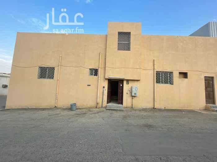 دور للإيجار في شارع شريح الرعيني ، حي الزهرة ، الرياض ، الرياض