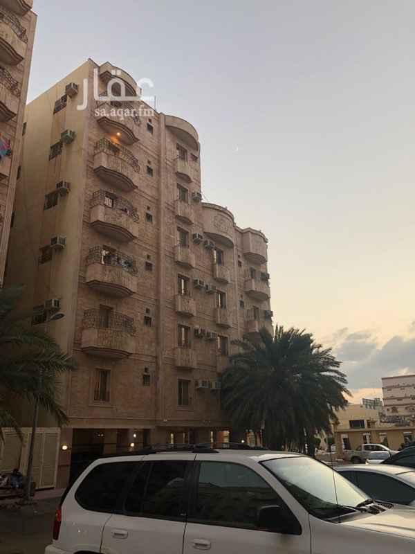 عمارة للبيع في شارع سليمان الحموي ، حي السلامة ، جدة ، جدة
