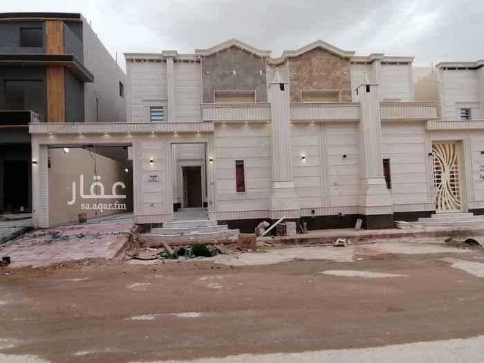 فيلا للبيع في شارع رصاقه قرطبه ، حي طويق ، الرياض ، الرياض