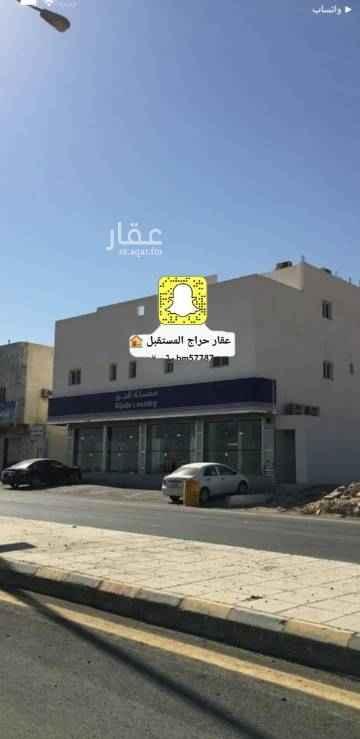 عمارة للبيع في شارع مانع المريدي ، حي عرقة ، الرياض