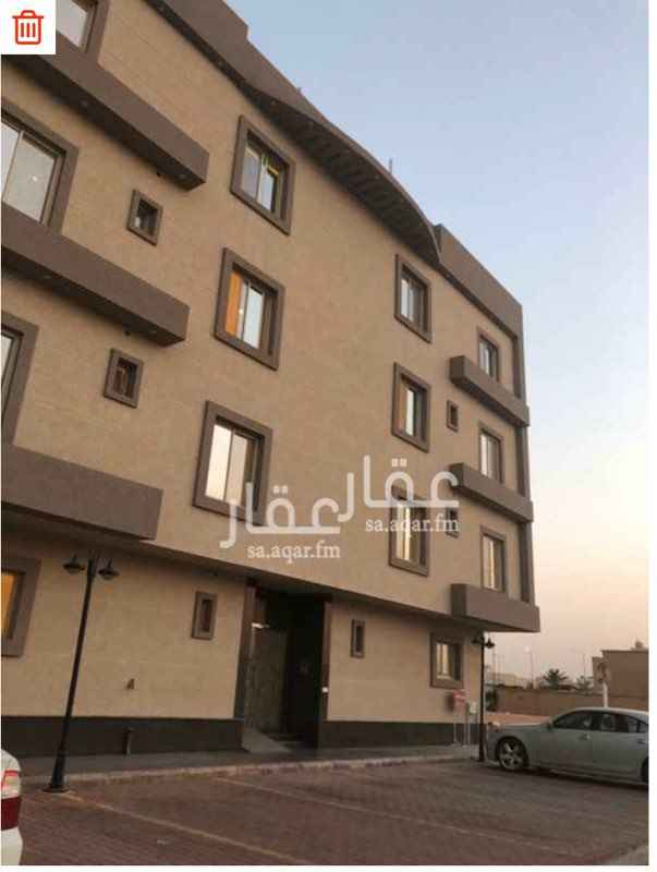 شقة للبيع في شارع يزيد بن محمد, المنار, الرياض
