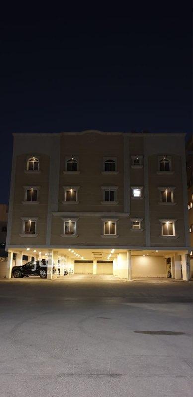 شقة للبيع في شارع 3ب ، حي النور ، الدمام ، الدمام