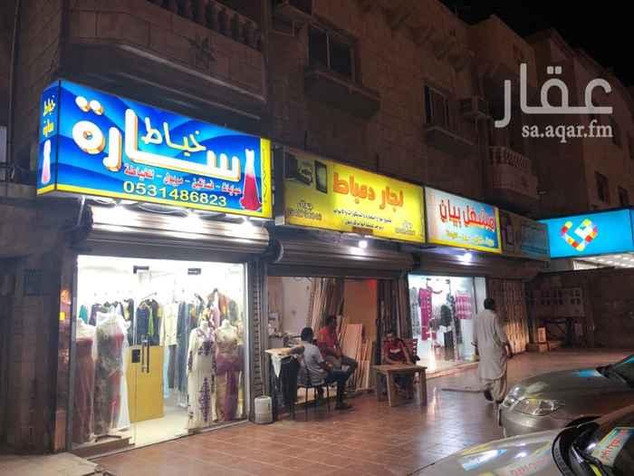 شقة للإيجار في شارع النعيم ، حي النعيم ، جدة
