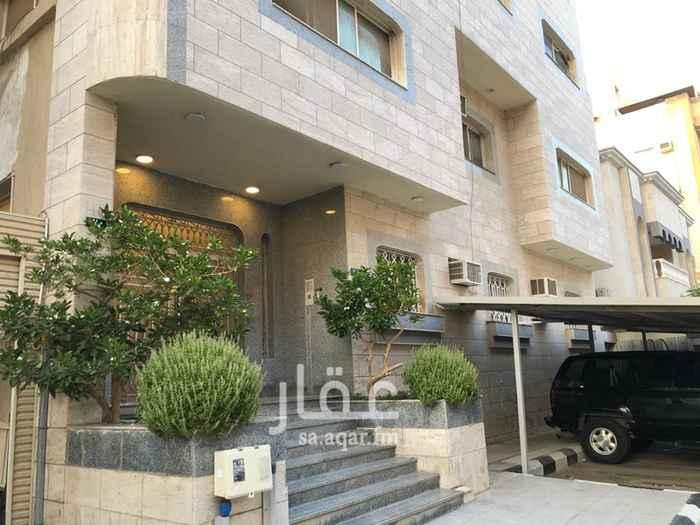 شقة للإيجار في شارع منبر الدعوة ، حي النهضة ، جدة