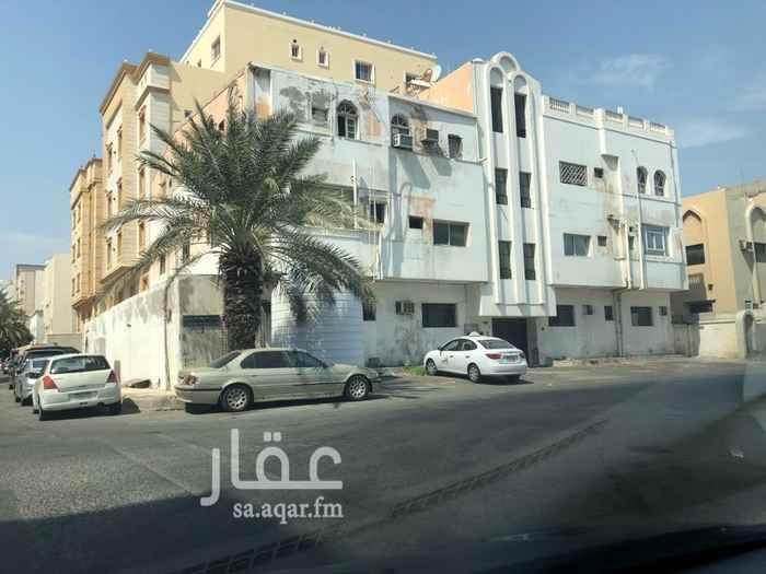 شقة للإيجار في شارع الاستطلاع ، حي النهضة ، جدة
