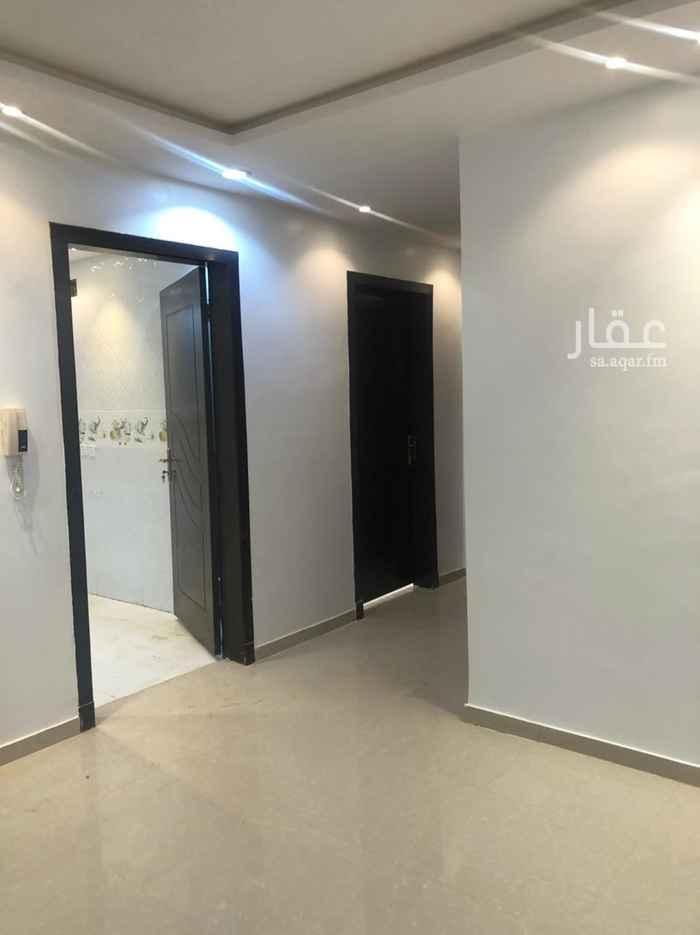 شقة للإيجار في شارع الشيخ محمد صالح باحارث ، حي ظهرة نمار ، الرياض ، الرياض