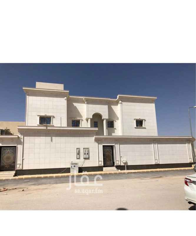 فيلا للبيع في حي القادسية ، الرياض