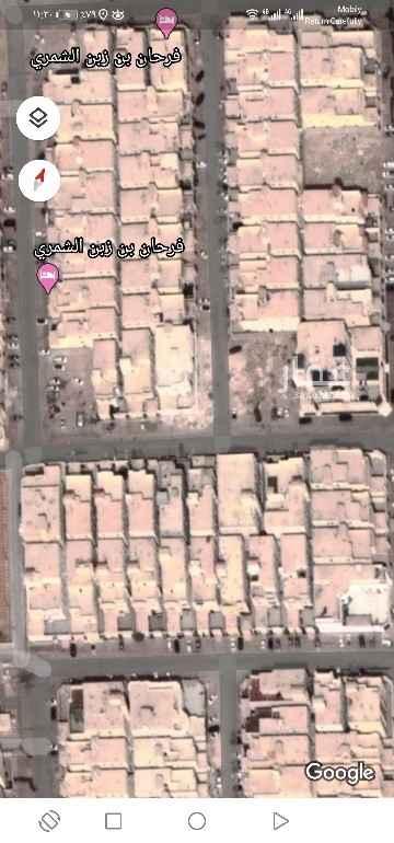 أرض للبيع في شارع القياس ، حي المونسية ، الرياض ، الرياض