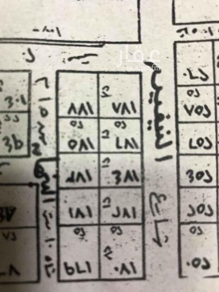 أرض للبيع في شارع النبقين ، حي اليرموك ، الرياض ، الرياض